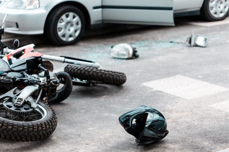 Motorcycle Accident Lawyer Los Angeles | Free Consultation