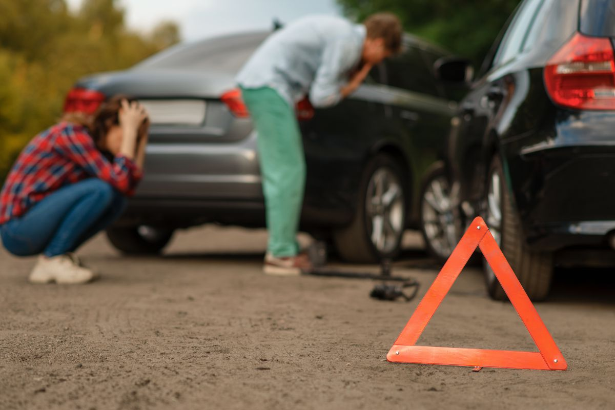 Get Attorney for Car Accident